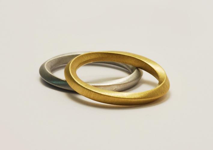 En or blanc ou en or jaune